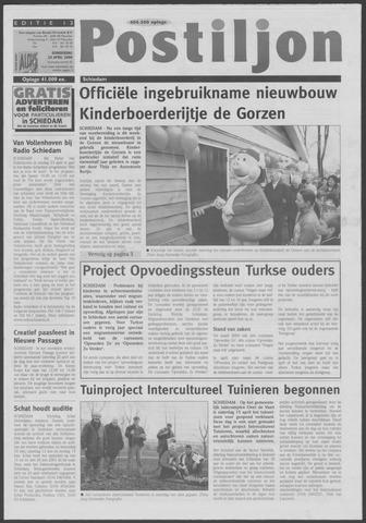 Postiljon 2000-04-20