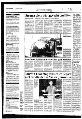 Rotterdamsch Nieuwsblad / Schiedamsche Courant / Rotterdams Dagblad / Waterweg / Algemeen Dagblad 1993-03-18