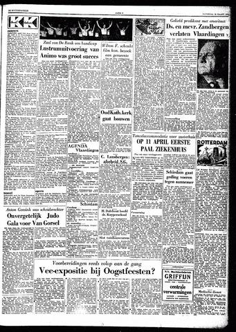 Trouw / De Rotterdammer 1963-03-16
