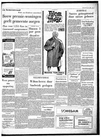 Rotterdamsch Parool / De Schiedammer 1964-03-24