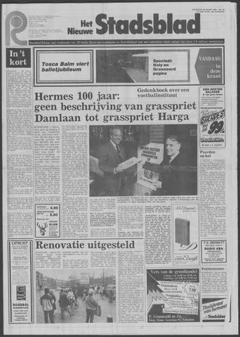 Het Nieuwe Stadsblad 1984-03-28