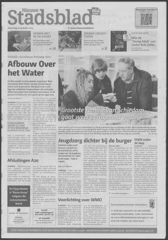 Het Nieuwe Stadsblad 2013-11-13