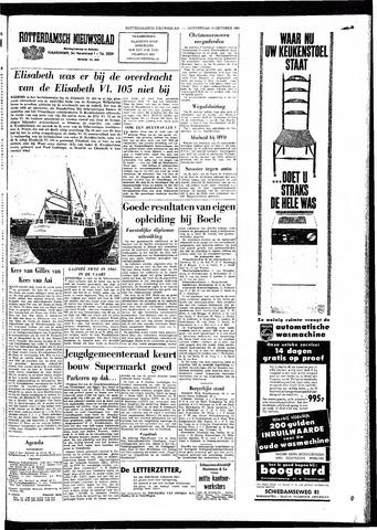 Rotterdamsch Nieuwsblad / Schiedamsche Courant / Rotterdams Dagblad / Waterweg / Algemeen Dagblad 1964-10-15