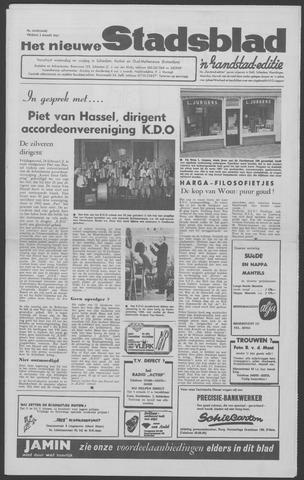 Het Nieuwe Stadsblad 1967-03-03