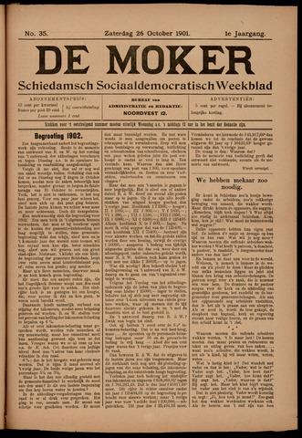 De Moker 1901-10-26
