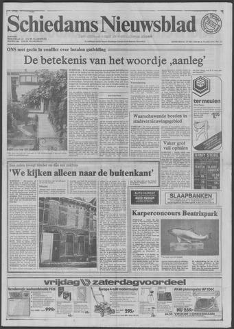 Schiedams Nieuwsblad 1980-05-29
