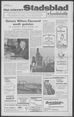 Het Nieuwe Stadsblad 1967-09-01