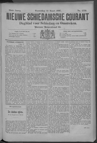 Nieuwe Schiedamsche Courant 1897-03-10