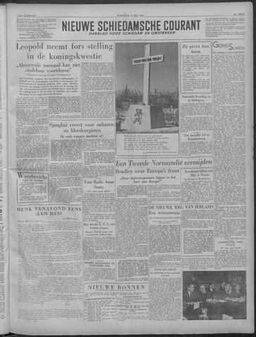 Nieuwe Schiedamsche Courant 1949-05-04