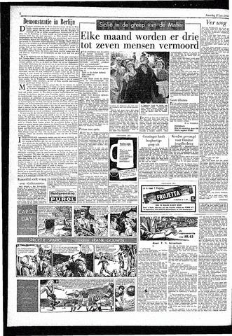 Rotterdamsch Parool / De Schiedammer 1959-06-27