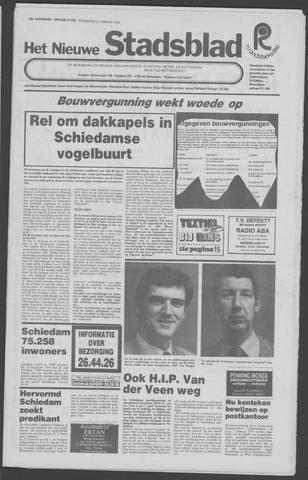 Het Nieuwe Stadsblad 1979-01-31