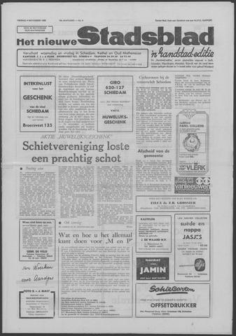 Het Nieuwe Stadsblad 1966-11-04