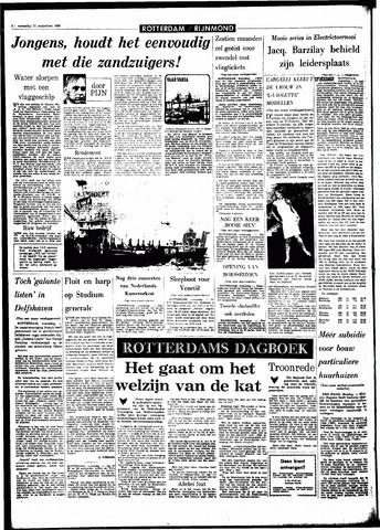 Rotterdamsch Parool / De Schiedammer 1966-09-21