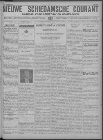 Nieuwe Schiedamsche Courant 1929-11-30