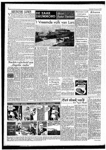 Rotterdamsch Parool / De Schiedammer 1957-08-10