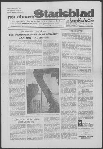 Het Nieuwe Stadsblad 1962-10-05