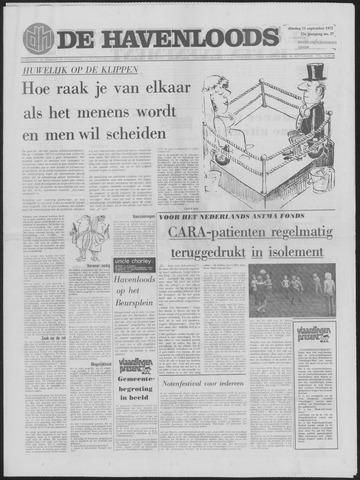 De Havenloods 1973-09-11