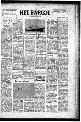 Rotterdamsch Parool / De Schiedammer 1946-04-27