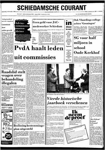 Rotterdamsch Nieuwsblad / Schiedamsche Courant / Rotterdams Dagblad / Waterweg / Algemeen Dagblad 1980-12-04