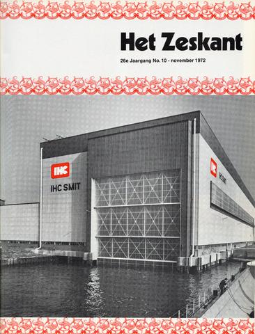 Het Zeskant 1972-11-01