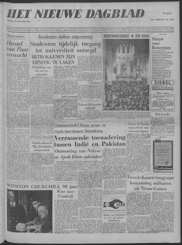 Nieuwe Schiedamsche Courant 1962-11-30