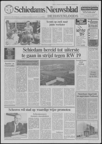 De Havenloods 1989-02-28