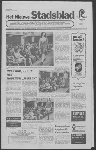 Het Nieuwe Stadsblad 1971-03-17