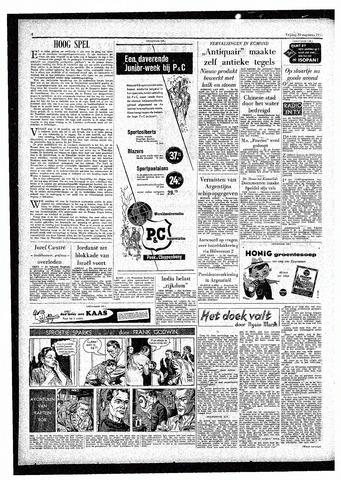 Rotterdamsch Parool / De Schiedammer 1957-08-30