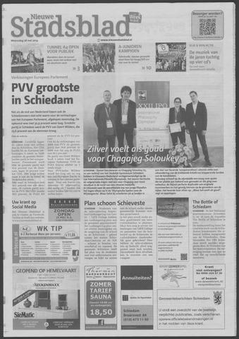 Het Nieuwe Stadsblad 2014-05-28
