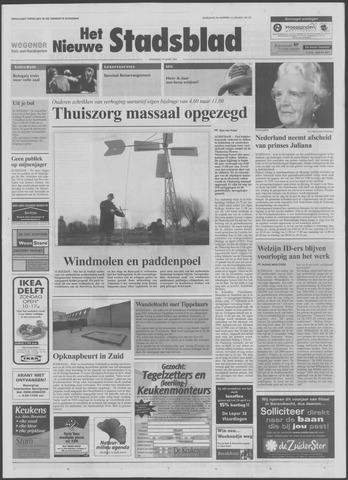 Het Nieuwe Stadsblad 2004-03-24