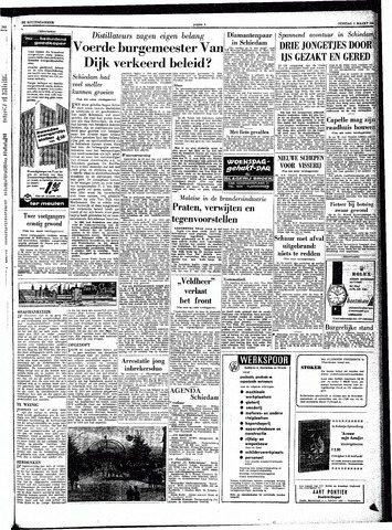 Trouw / De Rotterdammer 1963-03-05