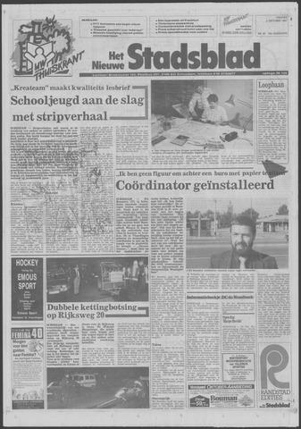 Het Nieuwe Stadsblad 1987-10-02