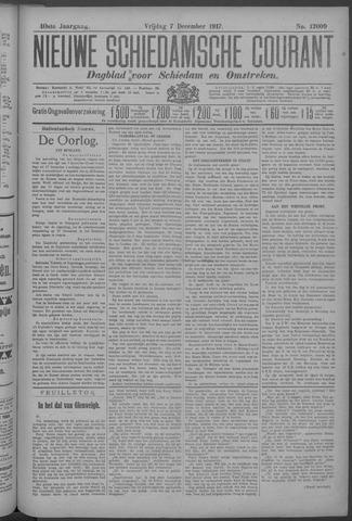 Nieuwe Schiedamsche Courant 1917-12-07