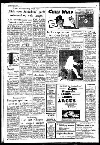 Rotterdamsch Parool / De Schiedammer 1962-03-03