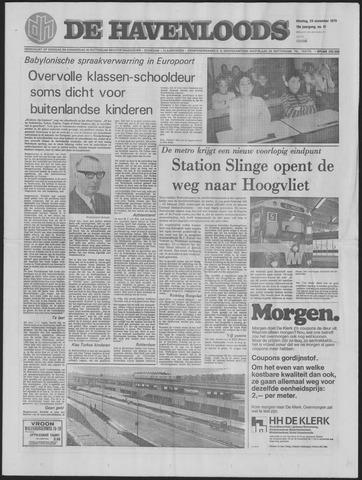 De Havenloods 1970-11-24