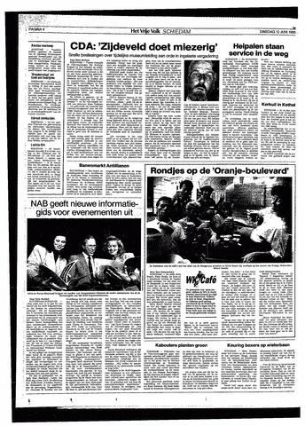 Het Vrije volk 1990-06-12