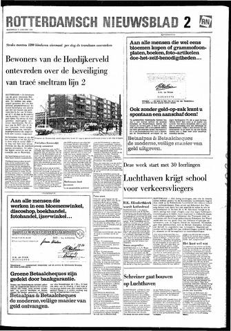 Rotterdamsch Nieuwsblad / Schiedamsche Courant / Rotterdams Dagblad / Waterweg / Algemeen Dagblad 1968-01-03