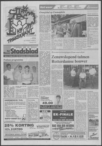 Het Nieuwe Stadsblad 1988-06-24
