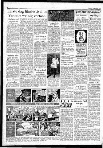 Rotterdamsch Parool / De Schiedammer 1959-08-24