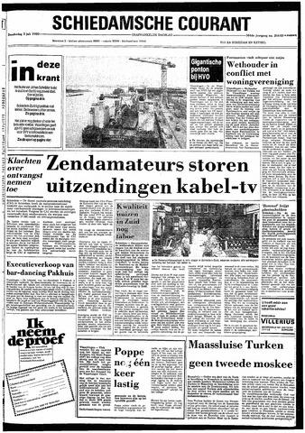 Rotterdamsch Nieuwsblad / Schiedamsche Courant / Rotterdams Dagblad / Waterweg / Algemeen Dagblad 1980-07-03