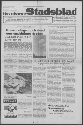 Het Nieuwe Stadsblad 1964-06-17