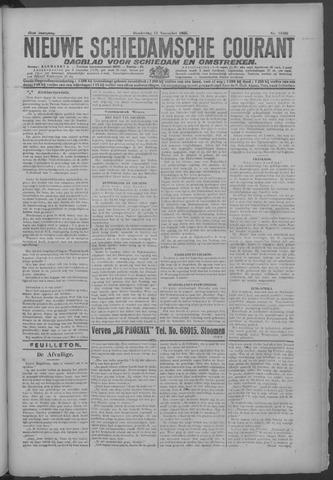 Nieuwe Schiedamsche Courant 1925-11-12