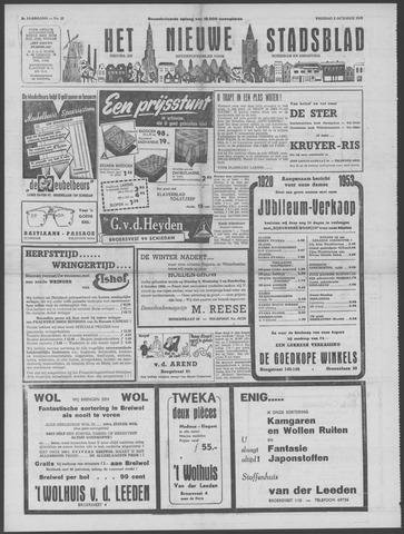 Het Nieuwe Stadsblad 1953-10-02