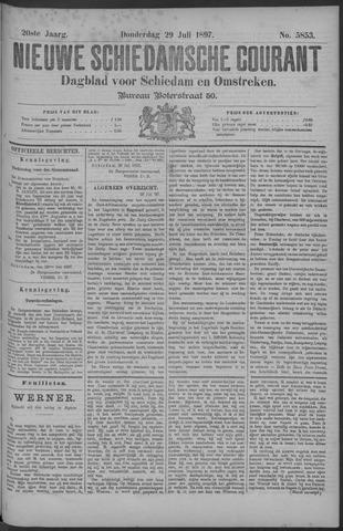 Nieuwe Schiedamsche Courant 1897-07-29