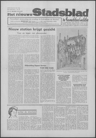 Het Nieuwe Stadsblad 1962-07-18