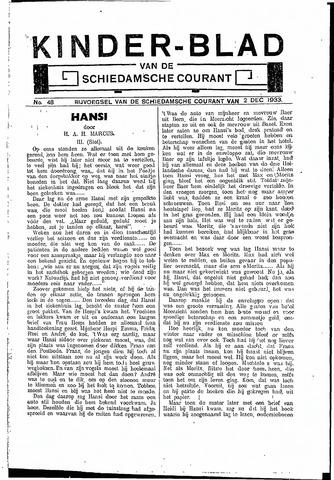 Schiedamsche Courant 1933-12-02