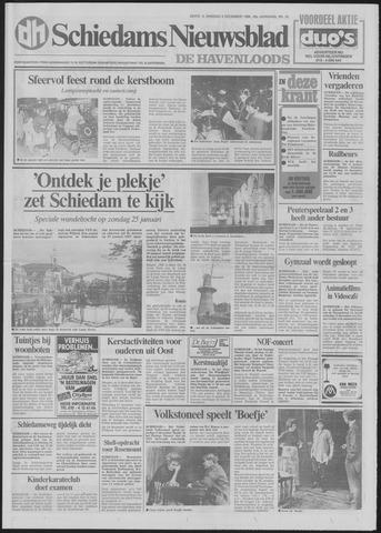 De Havenloods 1986-12-09