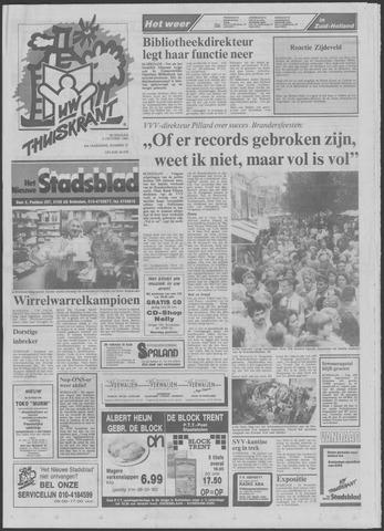 Het Nieuwe Stadsblad 1990-10-03