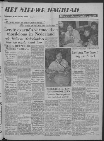 Nieuwe Schiedamsche Courant 1962-08-04