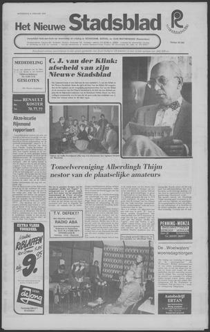 Het Nieuwe Stadsblad 1978